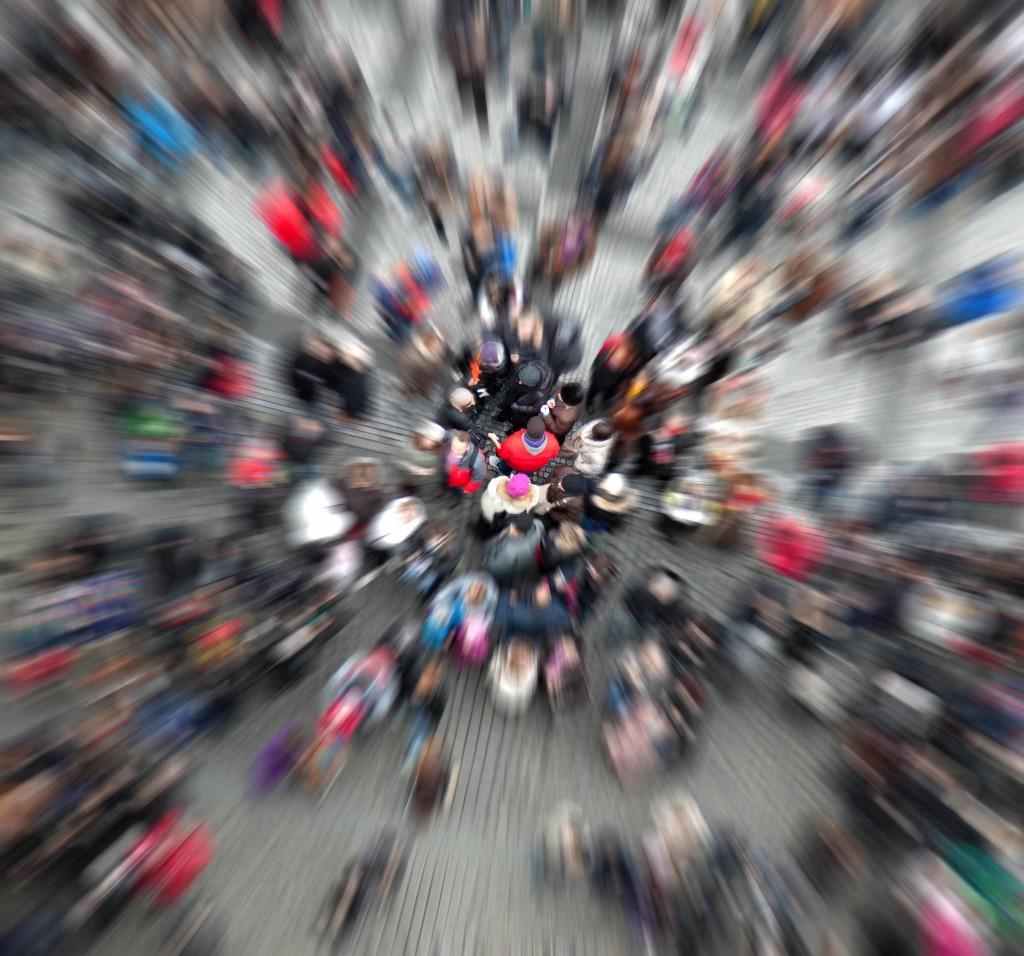 Zoom People